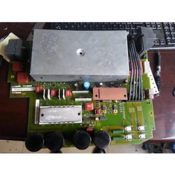 Original SKF Rolling Bearings Siemens 1PC  6SE7021-0TA84-1HF3 inverter 3kw power board/driver  board