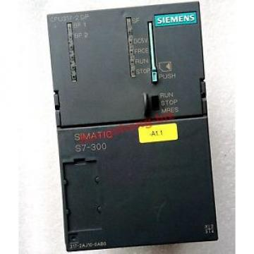 Original SKF Rolling Bearings Siemens USED 6ES7 317-2AJ10-0AB0 6ES7317-2AJ10-0AB0  6ES73172AJ100AB0
