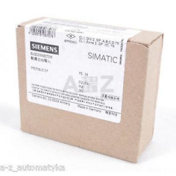 Siemens SIMATIC 6ES7 972-0BA12-0XA0 6ES79720BA120XA0 ! NEW !