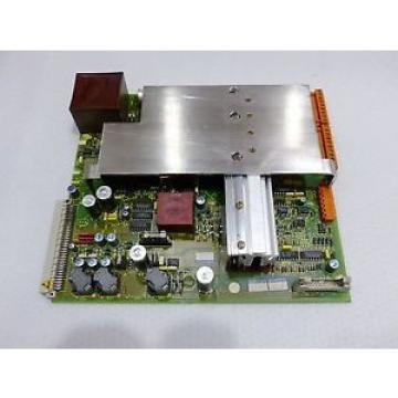 Siemens 6SC6100-0GE01 Simodrive Stromversorgung E Stand K