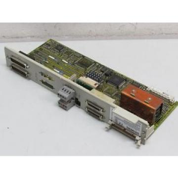 Siemens Simodrive 6SN1118-0DM11-0AA1 Version: D Top Zustand