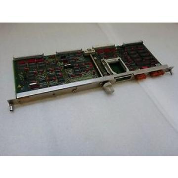 Siemens 6FX1121-8BC02 Karte