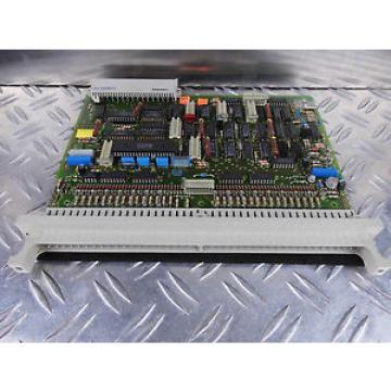 Siemens T55 Simatic 6ES5 465-3AA13 E-2 6ES5465-3AA13