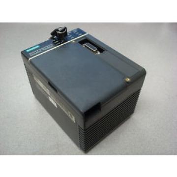 Siemens USED Simatic TI435DC-CPU Processing Unit