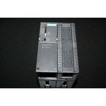 Siemens NEU NEW SIMATIC CPU 313C-2DP 6ES7 313-6CG04-0AB0 6ES7313-6CG04-0AB0 PLC
