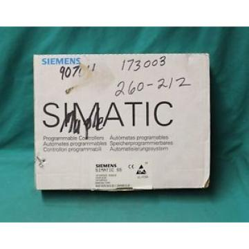 Original SKF Rolling Bearings Siemens , 6ES5312-3AB12, Simatic S5 Interface Module Card with Cable  NEW
