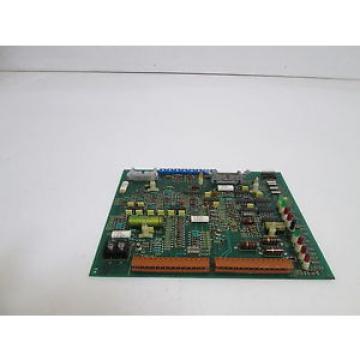 Siemens PC BOARD A1-103-100-514 *USED*