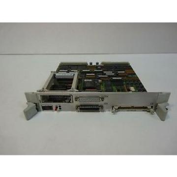 Siemens Simadyn 6DD1600-0AF0 PM16 Prozessormodul E Stand N