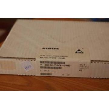 Original SKF Rolling Bearings Siemens NEW IN BOX NIB 6DS1703-8AB VERSION 01 FACTORY  SEALED