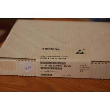 Siemens NEW IN BOX NIB 6DS1703-8AB VERSION 01 FACTORY SEALED