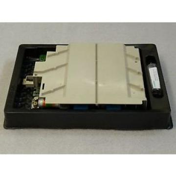 Siemens 6SC6100-0AB00 Simodrive Spannungsbegrenzung incl. Anschlußzubehör < unge