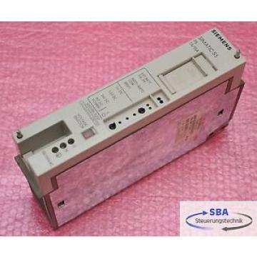Siemens Simatic S5 Stromversorgung 7/15A Typ 6ES5 951-7LD21 / 6ES5951-7LD21