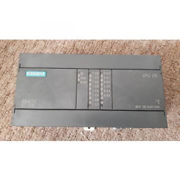 Original SKF Rolling Bearings Siemens 6ES7 212-1AA01-0XB0 CPU PLC  WARRANTY
