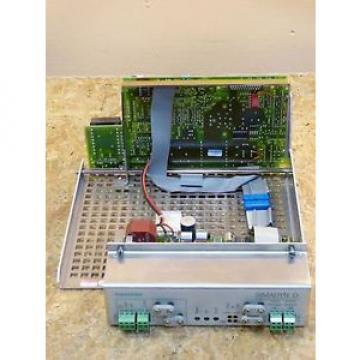Original SKF Rolling Bearings Siemens 6EW1810-2AA Power  Supply