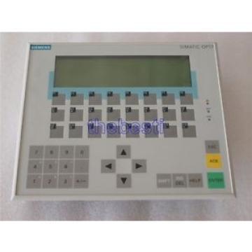 Siemens  6AV3 617-1JC20-0AX1 Tested In Good Condition 6AV3617-1JC20-0AX1