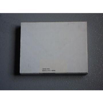 Original SKF Rolling Bearings Siemens Teleperm Central module 6DS1141-8AA 6DS  1141-8AA