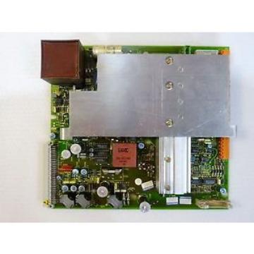 Siemens 6SC6100-0GE01 Simodrive Stromversorgung