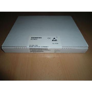 Siemens 6GK1543-1AA01 6GK1543-1AA01