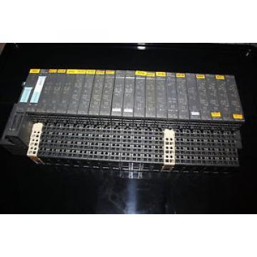 Original SKF Rolling Bearings Siemens Simatic S7 ET200S IM151 6es7 151-1aa02-0ab0 PM-E DI & DO  baugruppe
