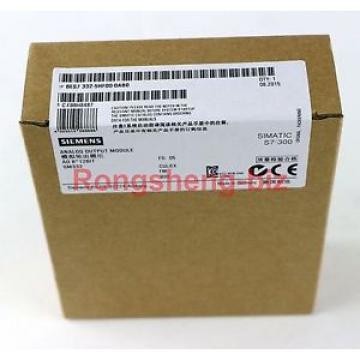 Siemens 1PC 6ES7 332-5HF00-0AB0 6ES73325HF000AB0 PLC NEW IN BOX