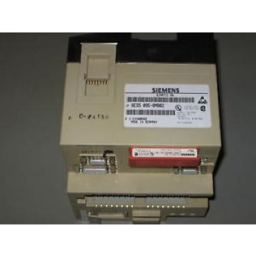 Siemens 6ES5 095-8MB02 95U Central Unit