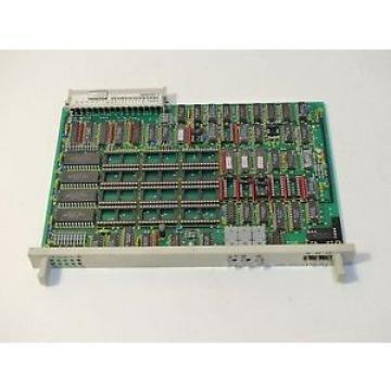 Siemens 6ES5234-1AD11 Speicher- Parametrierbaugruppe