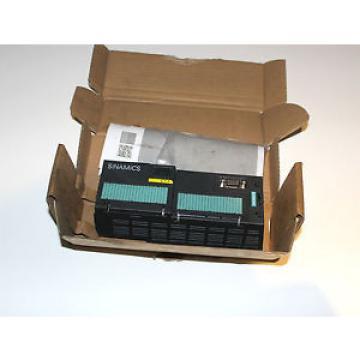 Siemens SINAMICS G120 Control Unit 6SL3246-0BA22-1PA0 CU250S-2 DP NEU NEW
