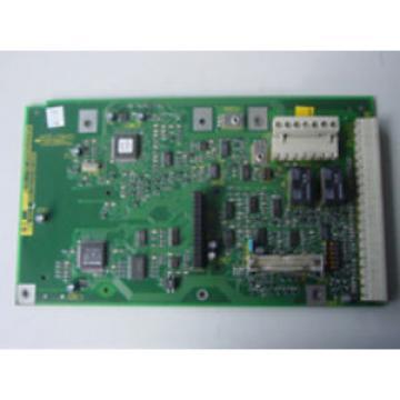 Original SKF Rolling Bearings Siemens  converter 6SE9523 ECO series CPU board Control motherboard  #RS02