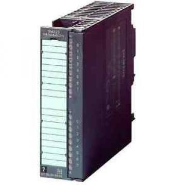 Siemens 6ES7323-1BH01-0AA0 SIMATIC S7-300, DIGITAL MODULE SM 323