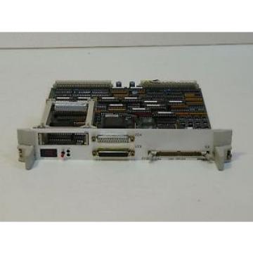 Original SKF Rolling Bearings Siemens Simadyn 6DD1600-0AF0 PM16 Prozessormodul E Stand  P