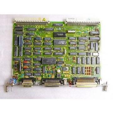 Siemens 6FX1122-2AA01 Karte