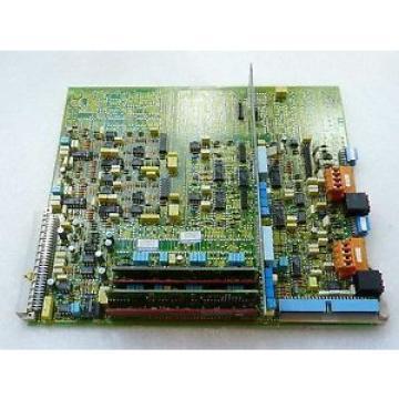 Siemens 6SC6100-0NA11 Simodrive Regelung E Stand AA AB AC
