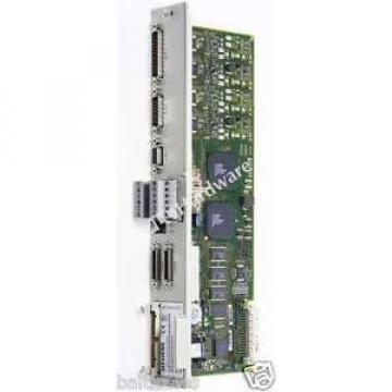Siemens 6SN1118-0DJ23-0AA1 6SN1 118-0DJ23-0AA1 SIMODRIVE 611 Control Board