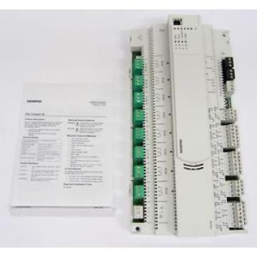 Siemens NEW PXC36-EF.A APOGEE 36PT BACNET IP/MSTP TXIO RS485