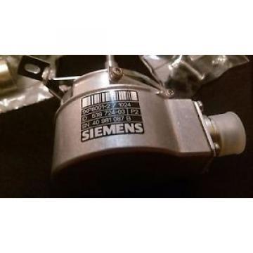 Siemens 1XP8001-2/1024 ENCODER