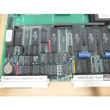 Original SKF Rolling Bearings Siemens VIPA SSM-BG42 Version 04 Neu  OVP