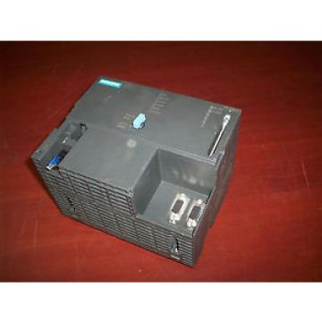 Siemens  CPU  S7-300 6ES7  318-2AJ00-0AB0  CPU318-2