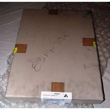 Siemens Braking Unit  In Box