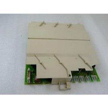 Siemens 6SC6502-0AB02 Simodrive Leistungsteil