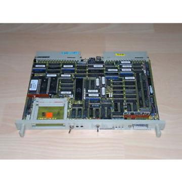 Siemens SIMATIC S5 6ES5921-3UA12 E-Stand 02 #10130074#