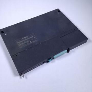 Siemens 6ES7413-1XG02-0AB0 S7-400 CPU 413-1 CPU – UMP