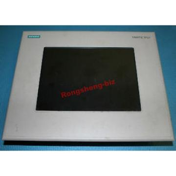 Siemens 1PC  6AV3627-1QL00-0AX0 TP27-10