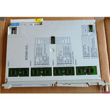 Siemens Analog Input Module 6ES5465-4UA12 NIB Opened Guaranteed Not to be DOA