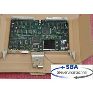Siemens Sinumerik 840C / CE NC- CPU Typ 6FC5110-0BB01-0AA2 / Erzeugnisstand: B