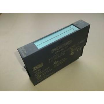Siemens Simatic S7 6ES7 134-4GD00-0AB0 für ET 200S SPS
