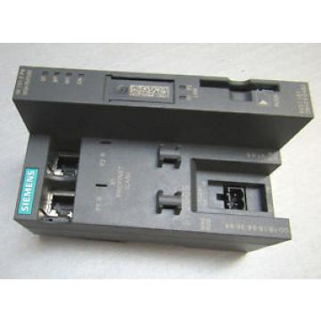 Siemens 6ES7 151-3BA23-0AB0 Simatic S7 interface module