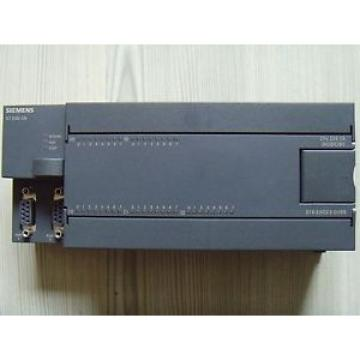 Original SKF Rolling Bearings Siemens USED 6ES7216-2AD23-0XB8 INDUSTRY 6ES7 216-2AD23-0XB8 PLC MODULE  Tested