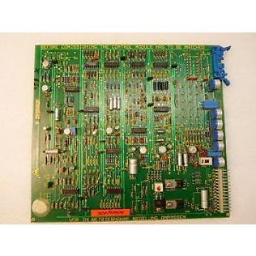 Original SKF Rolling Bearings Siemens 6RB2000-0NB00 Control  Board