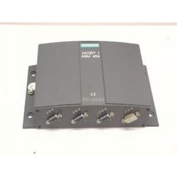 Siemens Moby I ASM 454 6GT2002-2EE00 + Profibus Top Zustand