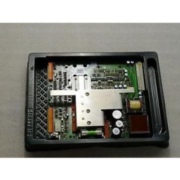 Siemens 6SC6100-0GC01 Simodrive Power Supply < ungebraucht > in geöffneter OVP